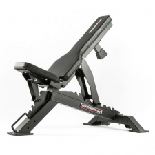 Profesionalus suolelis Warrior Bench - Slim BB-8051-S