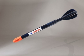 Mini metimo ietis POLANIK SCHOOL JAVELIN TJ300 300-400 g