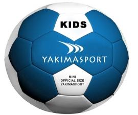 Vaikiškas futbolo kamuolys 3 dydžio